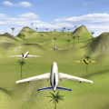 Plane Traffic Race 3D - in Air Icon