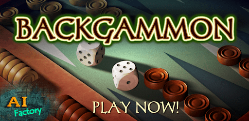 Backgammon apk