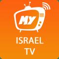 My Israel TV Icon