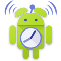 AlarmDroid (alarm clock) Icon