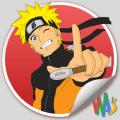 Naruto Stickers for WhatsApp Icon