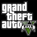 Grand Theft Auto V Vice City Icon