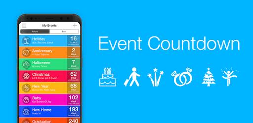 Event Countdown Lite - Countdown Timer & Reminder apk