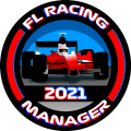 FL Racing Manager 2021 Pro Icon
