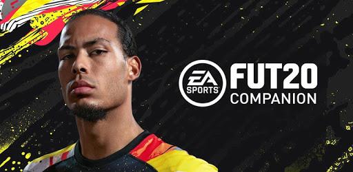 EA SPORTS™ FIFA 20 Companion apk