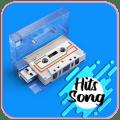 Lagu Top Hits Barat Offline Icon