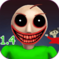 Baldi's Basics Math game in Education and learning 1.4 Icon