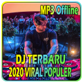 DJ Terbaru 2020   MP3 DJ Terbaru Offline Icon