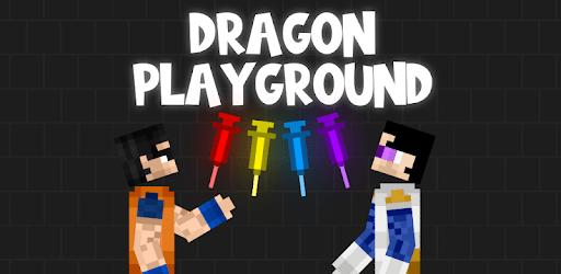 Stick Dragon Playground: Human Toy apk