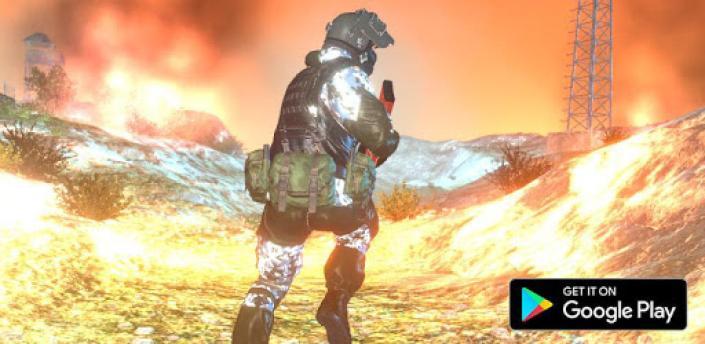 Army Commando Secret Mission-Free Shooting Games apk