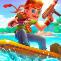 Ramboat - Shooting Action Game Play Free & Offline Icon
