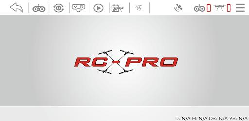 RC PRO GPS apk