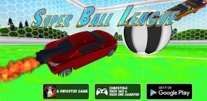 Super Ball League apk