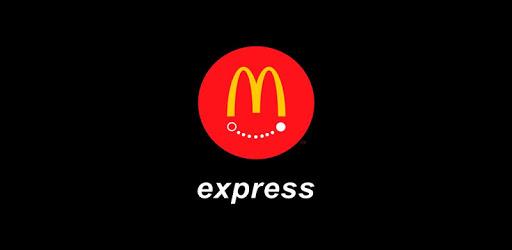 McDonald's Express SV apk