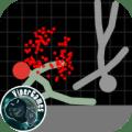 Stickman Warriors 2 Icon