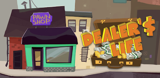 Dealer's Life Lite - Pawn Shop Tycoon apk