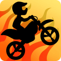 Bike Race Free - Top Motorcycle Road Racing Games Icon