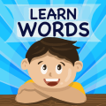 Reading for kids with Rhyming & Sight Word Games Icon