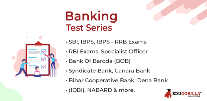 RBI Grade B Phase 1 Exam: Online Mock Tests apk