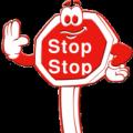 StopStop Icon