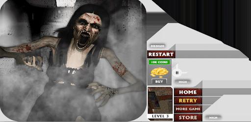 The Nun - Horror Game and Scary Nun apk