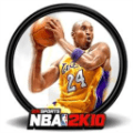 NBA LIVE Mobile game and guide download Icon