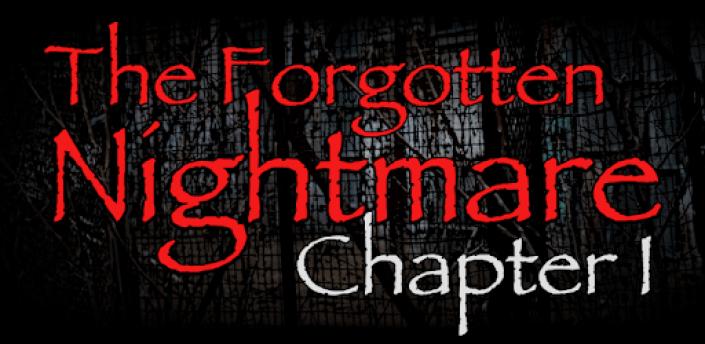 The Forgotten Nightmare apk