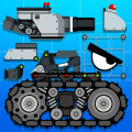 Super Tank Blitz Icon