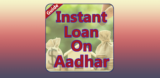 Guide for Personal Loan On Aadharcard apk