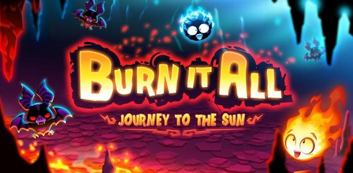 Burn it All apk