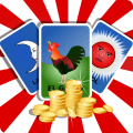 Traditional Lottery Icon
