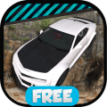 Muscle Hill Climb Racing Game Icon
