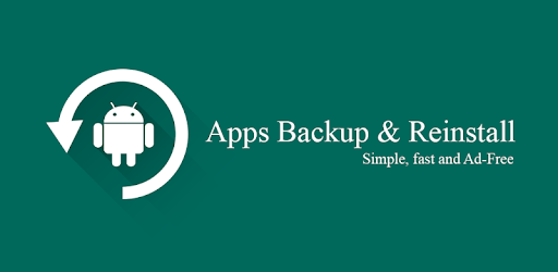 Apps Backup and Restore apk