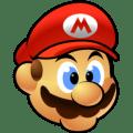 Infinite Super Mario Icon