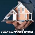 Property Network Icon