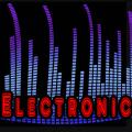 Electronic Radio Full Icon