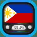 Radio Philippines + Radio Philippines FM – Online Icon