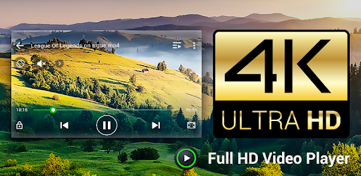 Video Player All Format - HD Video Player, XPlayer apk