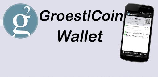 Groestlcoin Wallet apk