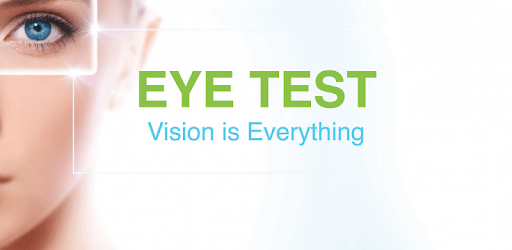 Eye and Vision Test - Color Blindness and Chart apk