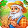 Farm Fest : Farming Games, Farming Simulator Icon