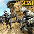 Commando Adventure Missions: Real Secret 2020 Icon