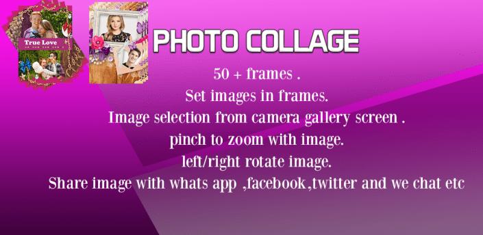 Photo Editor - Photo Collage apk