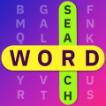 Word Search - Word Puzzle Game, Find Hidden Words Icon
