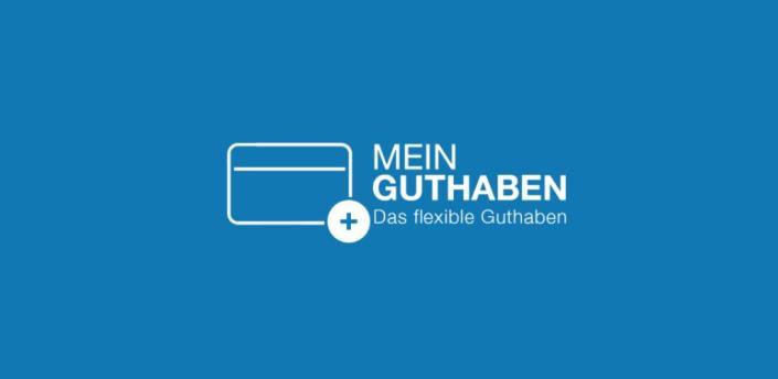 MeinGuthaben - Guthaben aufladen, ohne Extrakosten apk