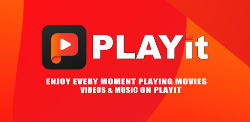 PLAYit - A New All-in-One Video Player apk