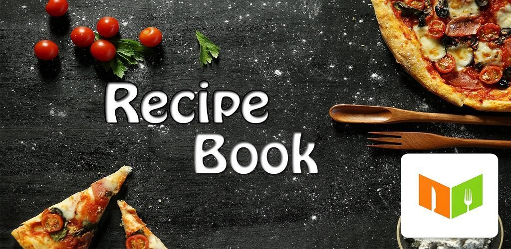 Recipe Book 2019 apk
