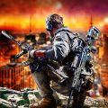 Sharp Secret Shooter Agent Attack Mission Icon