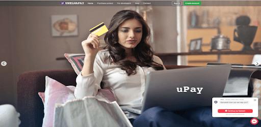 UnelmaPay : Mobile Digital Wallet apk