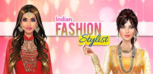 Indian Fashion Stylist apk